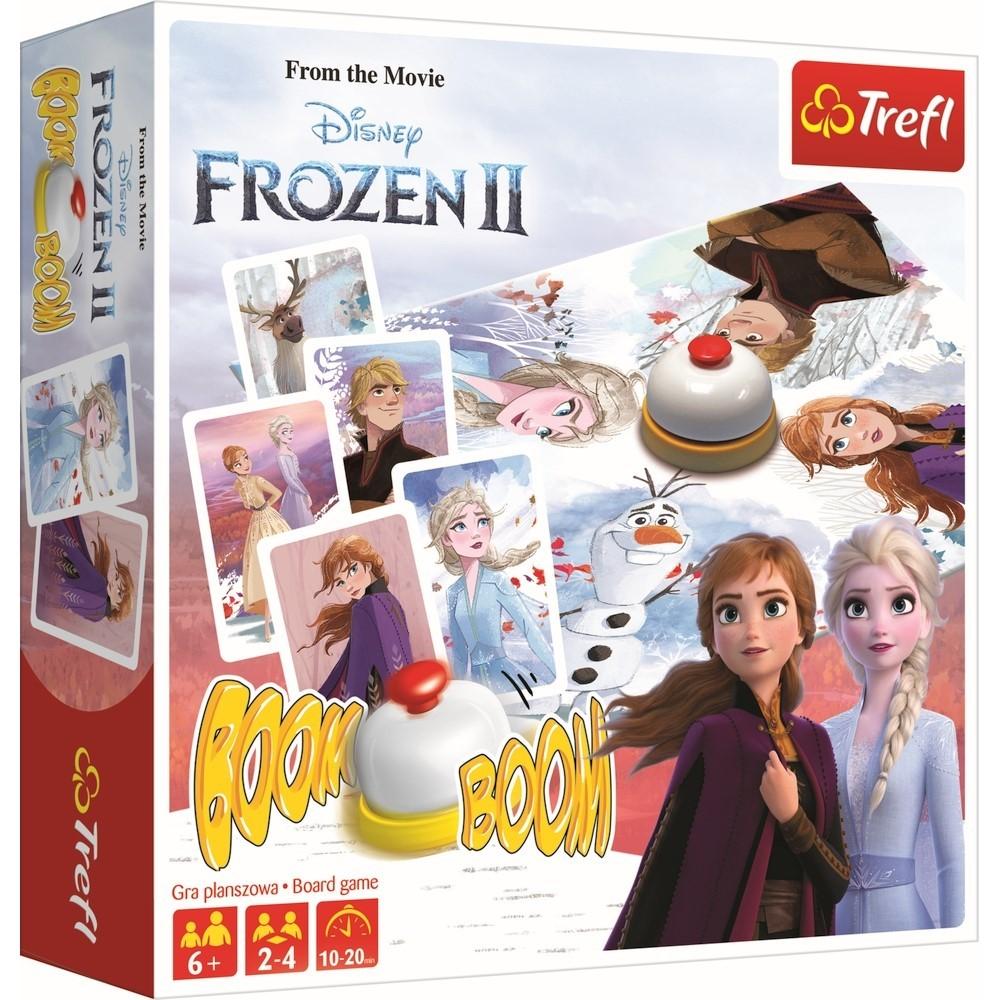 Joc Boom Boom Frozen2