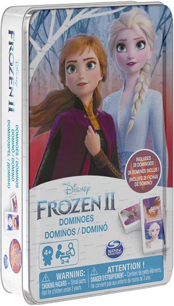 Domino Frozen2 In Cutie De Metal