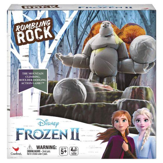 Joc De Societate Frozen2 Uriasul Zapezilor
