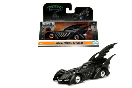 Batman Masinuta Metalica Batmobil 1995