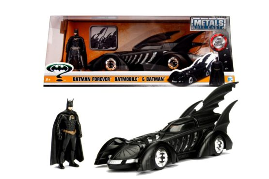Batman 1995 Batmobile