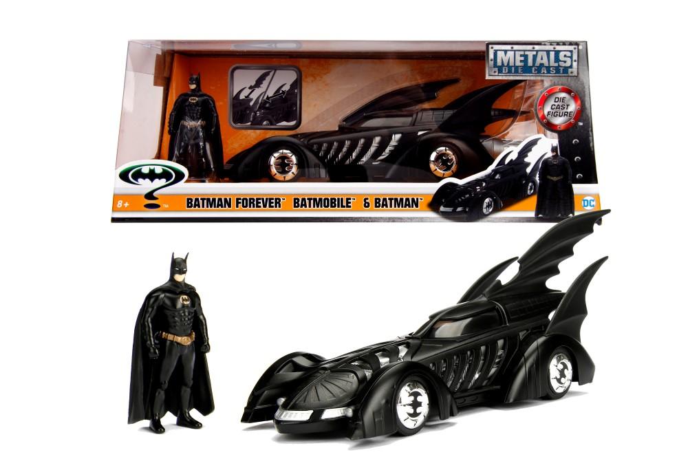 Batman 1995 Batmobile