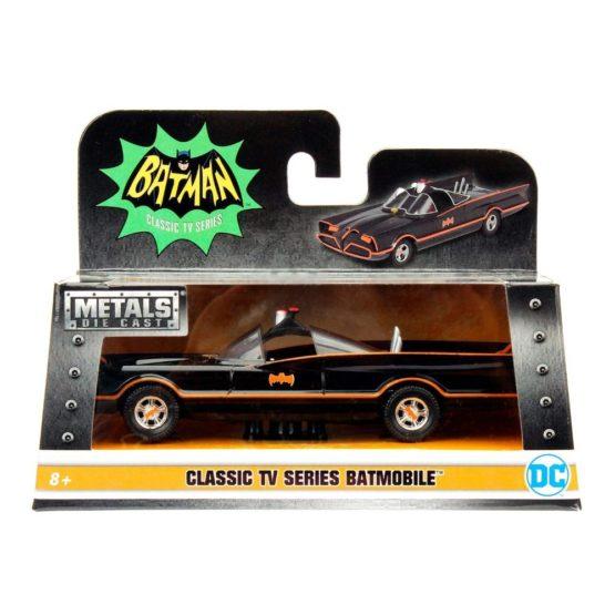Batmobil Model Clasic 1966