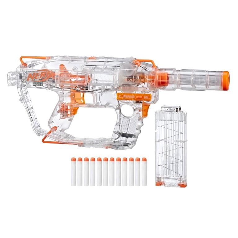 Nerf Blaster Modulus Evader