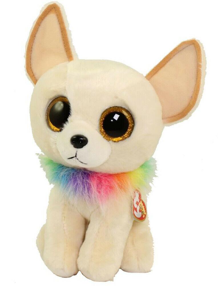 Plus Ty 24cm Boos Catel Chihuahua