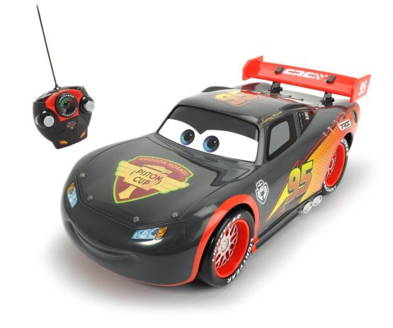 Rc Carbon Drifting Lighting Mcqueen