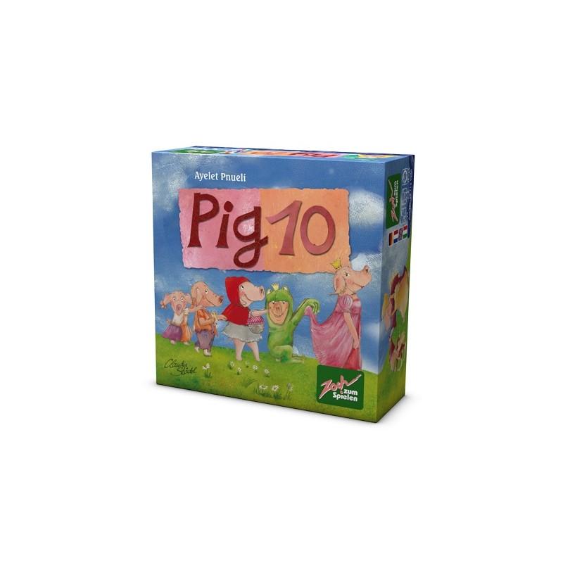 Joc Pig 10