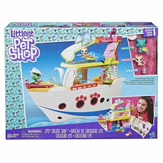 Lps Cruise Ship