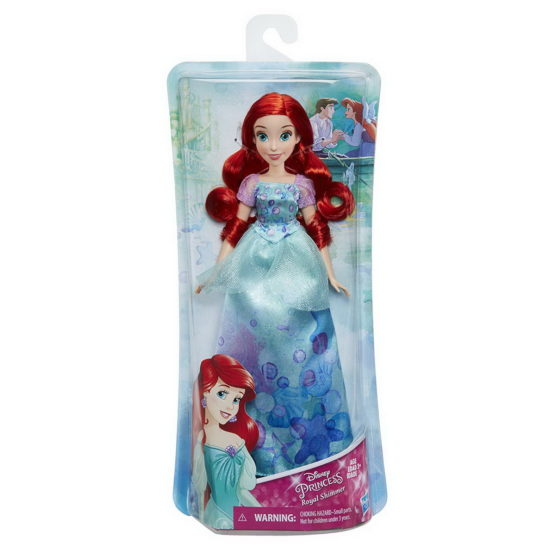 Papusa Printesa Ariel