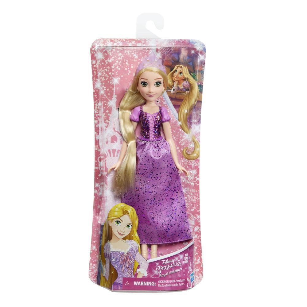 Papusa Printesa Rapunzel