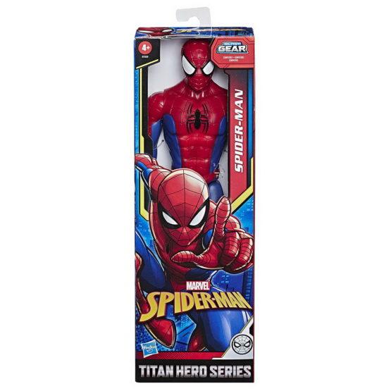 Figurina Spider-man Cu 5 Puncte De Articulatie