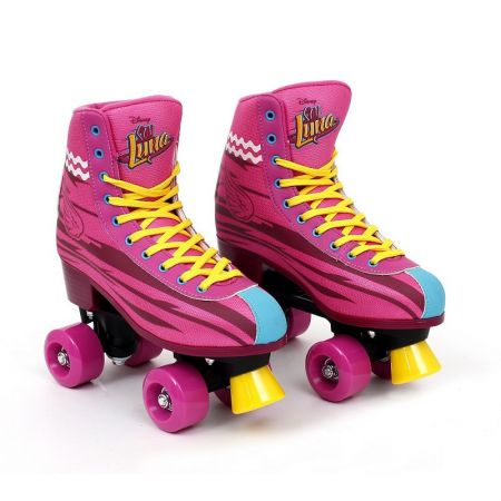 Patine Cu Rotile Training Skate 34 35 Roces