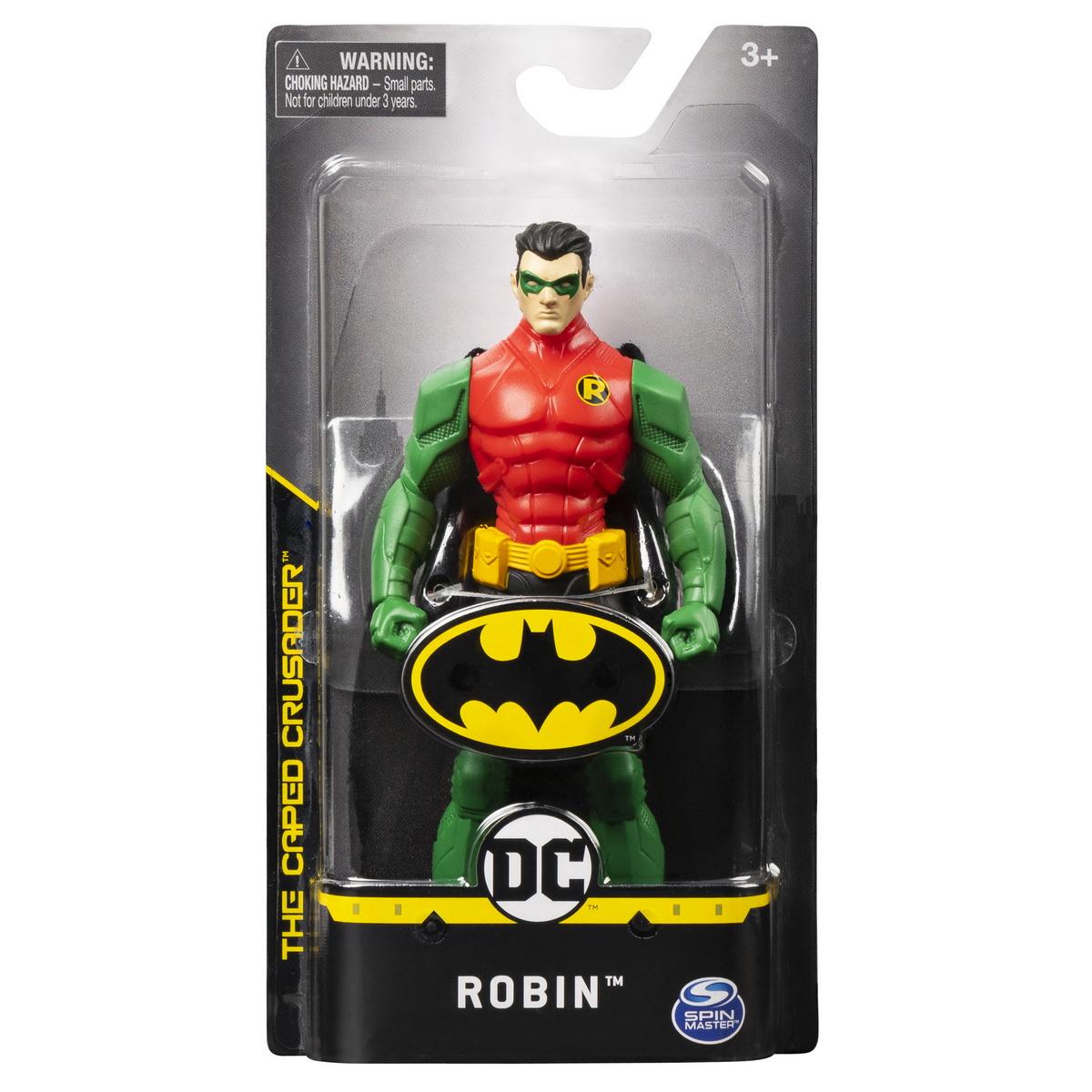 Batman Figurina Robin 15cm