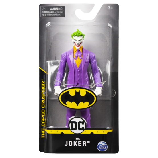 Batman Figurina Joker 15cm