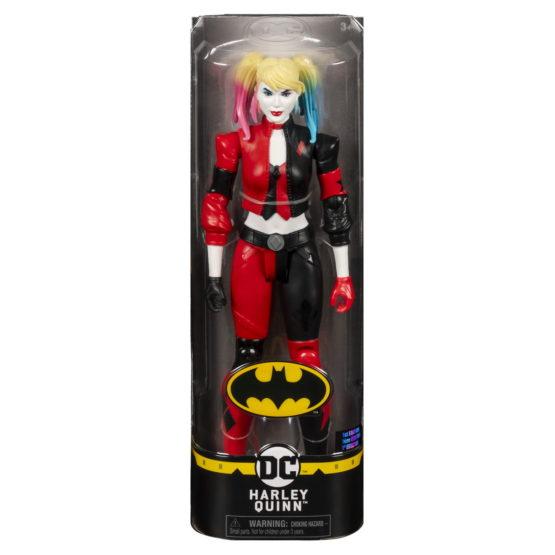 Batman Figurina 30cm Harley Quinn