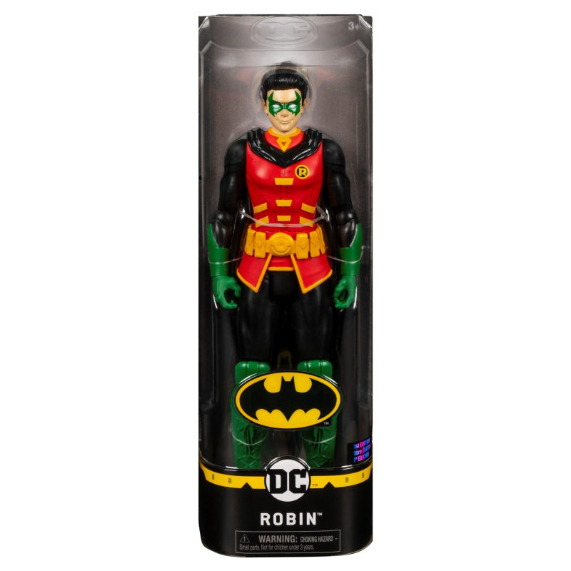 Universul Lui Batman Figurina Robin 30cm
