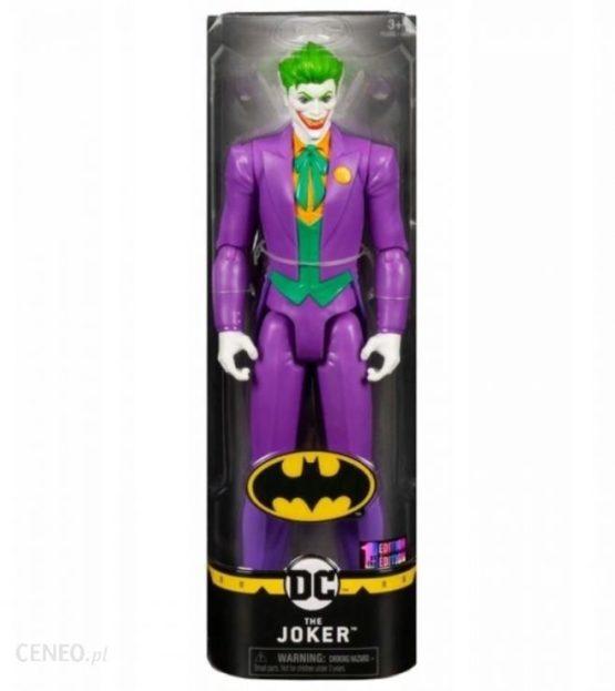 Universul Lui Batman Figurina Joker 30cm