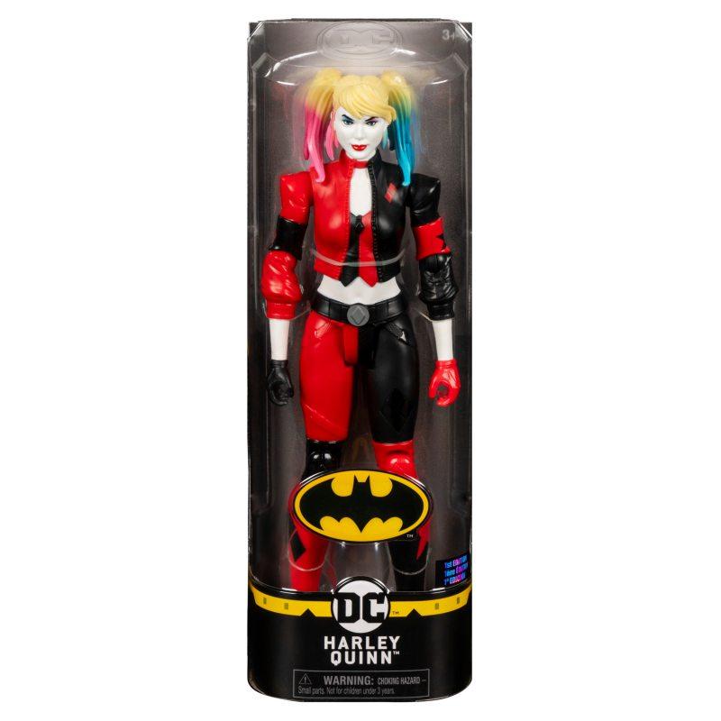 Universul Lui Batman Figurina Harley Quinn 30cm