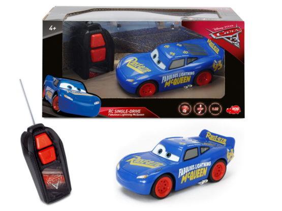 Rc Cars 3 Fabulous Lmq Single Drive