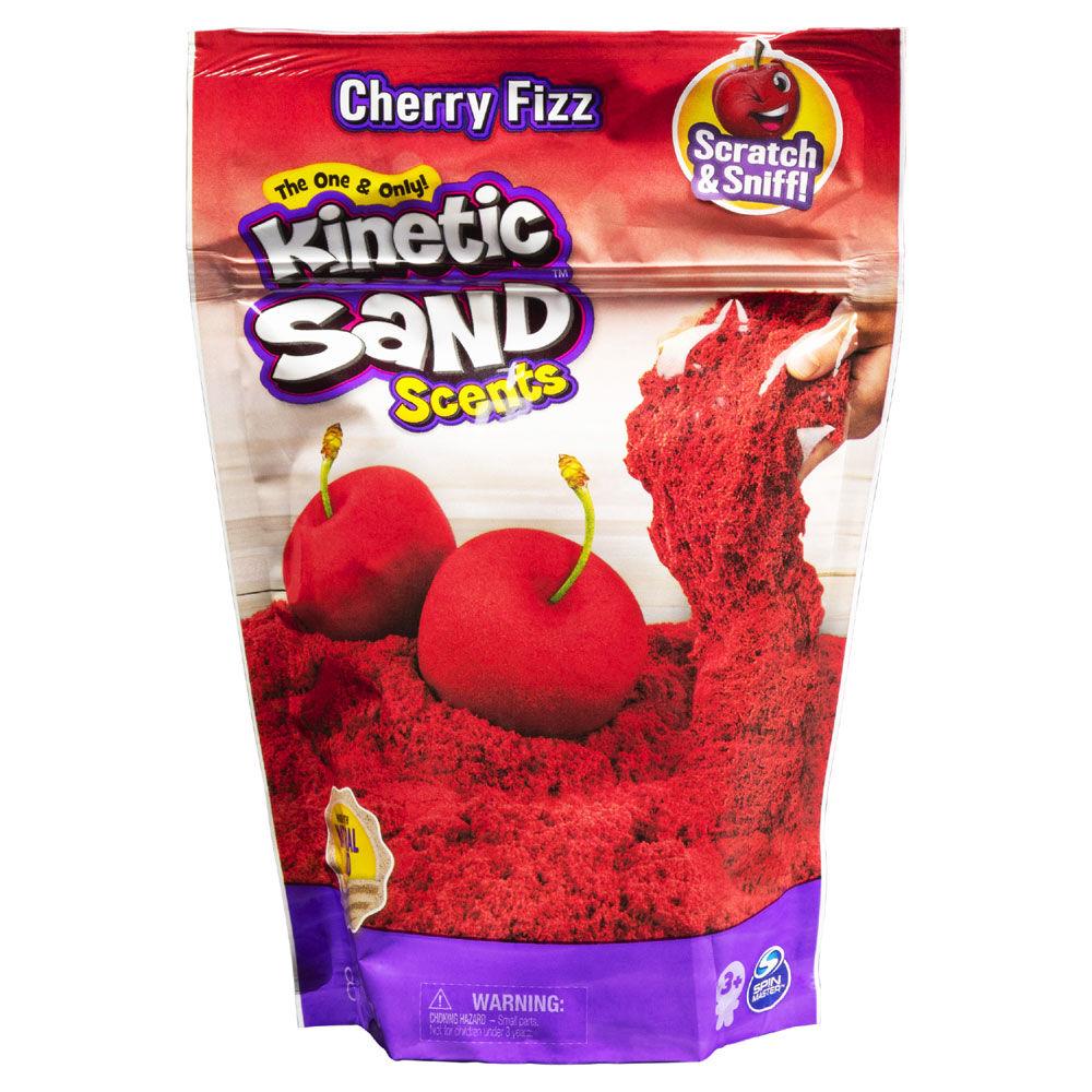 Kinetic Sand Set Parfumat Cirese
