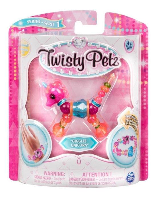 Twisty Petz Bratara Animalut Pentru Colectionat Unicornul Giggles