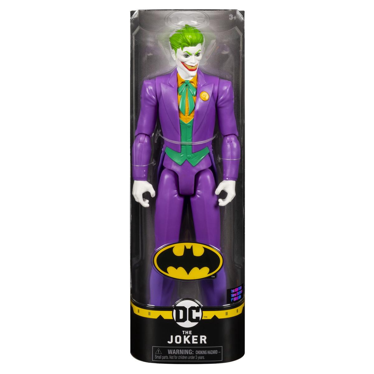 Batman Figurina Joker 30 Cm
