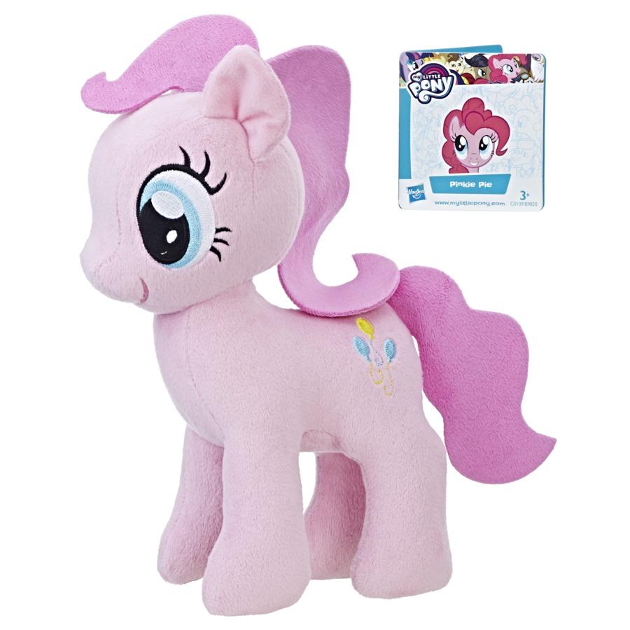 Mlp Soft Plus 25cm Pinkie Pie