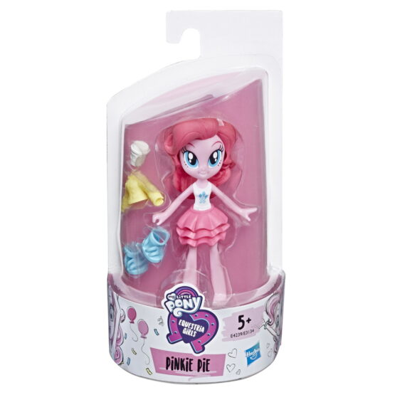 Mlp Papusa Equestria Pinkie Pie