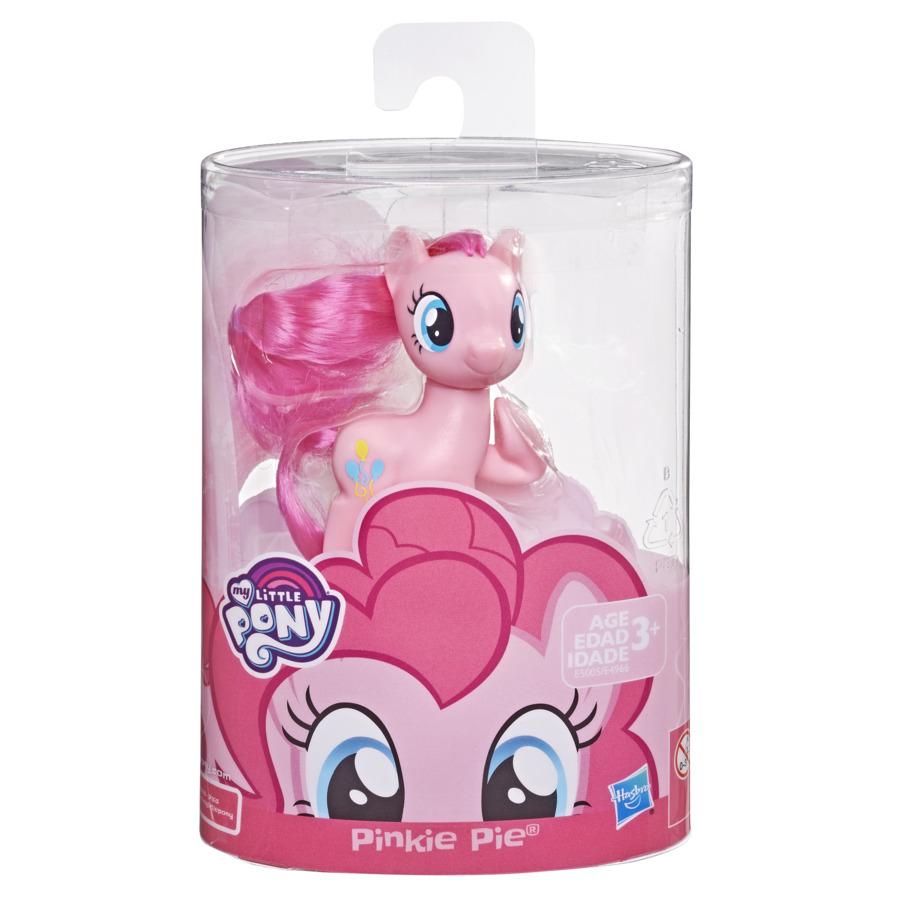 Mlp Figurina Ponei Pinkie Pie