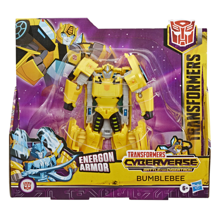 Transformers Ultra Bumblebee