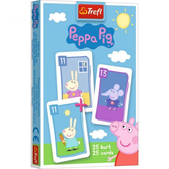 Carti De Joc Pacalici Peppa Pig