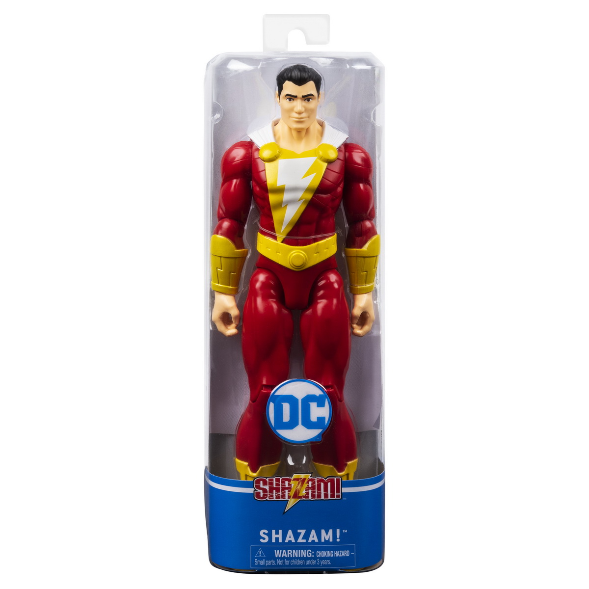 Figurina Supererou Shazam 29cm