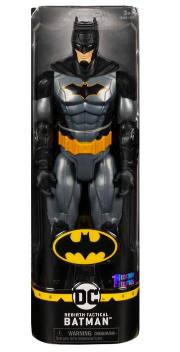 Batman Figurina 30cm Cu 11 Puncte De Articulatie