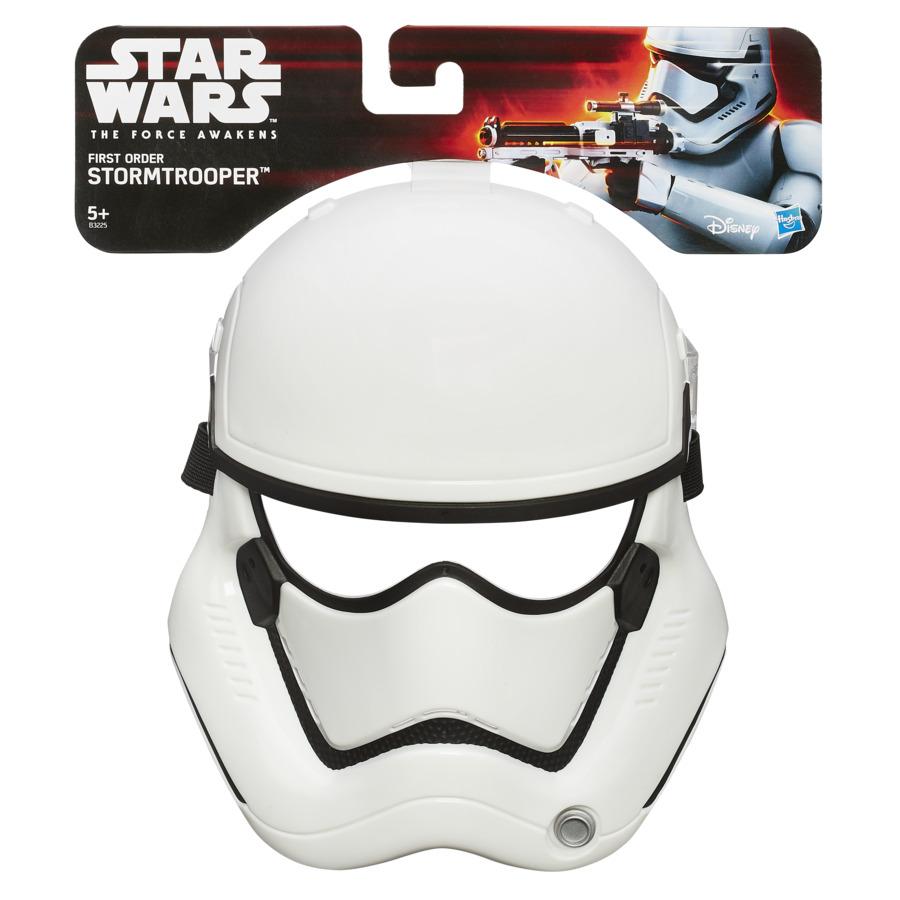 Masca Star Wars Stormtrooper