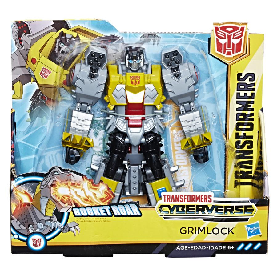 Transformers Ultra Grimlock