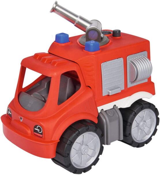 Big Masina De Pompieri Power Worker