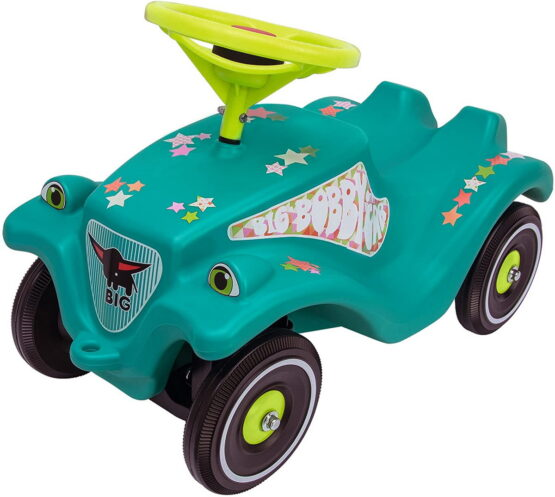 Big Bobbycar Premergator Little Star