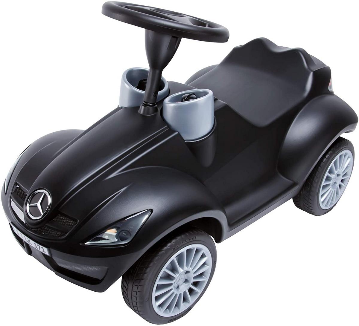 Big Bobbycar Premergator Mercedes Benz Slk