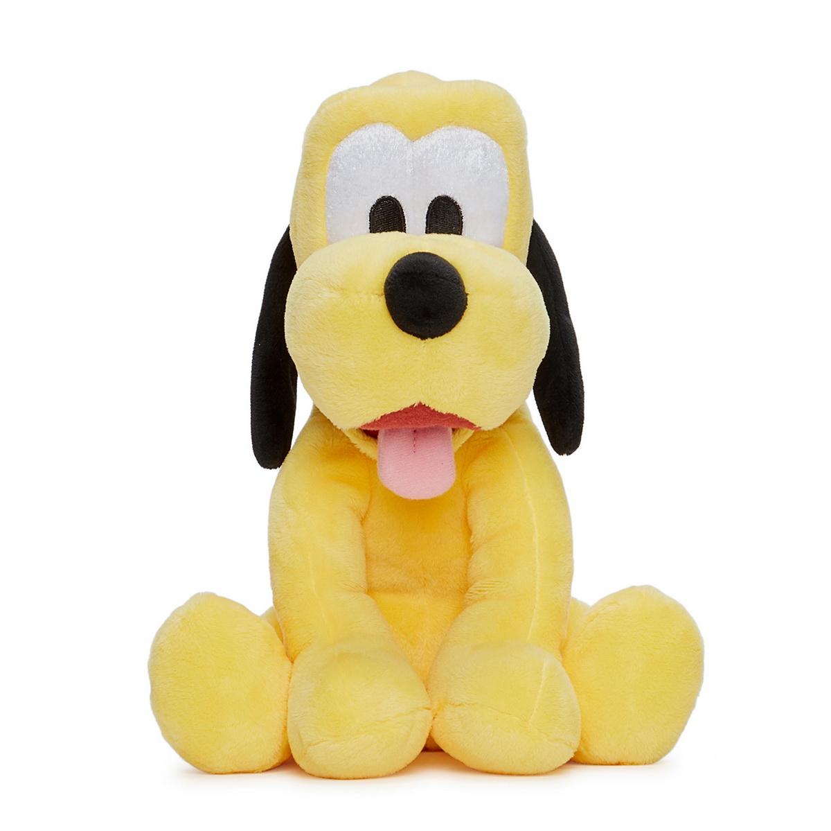 Jucarie De Plus Pluto 25cm