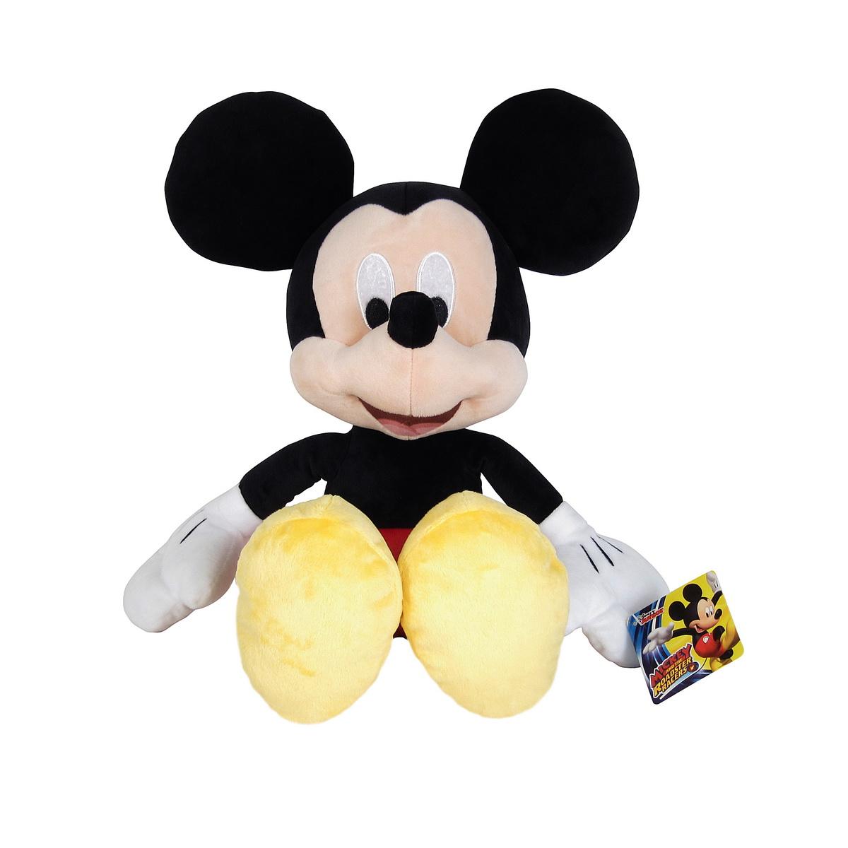 Jucarie De Plus Mickey Mouse 35cm