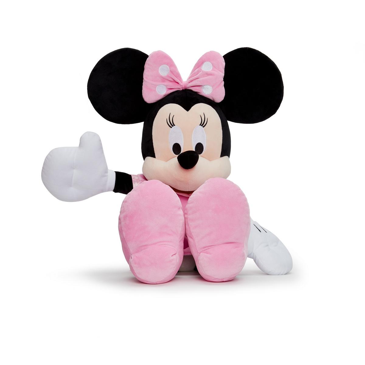 Jucarie De Plus Minnie Mouse 61cm