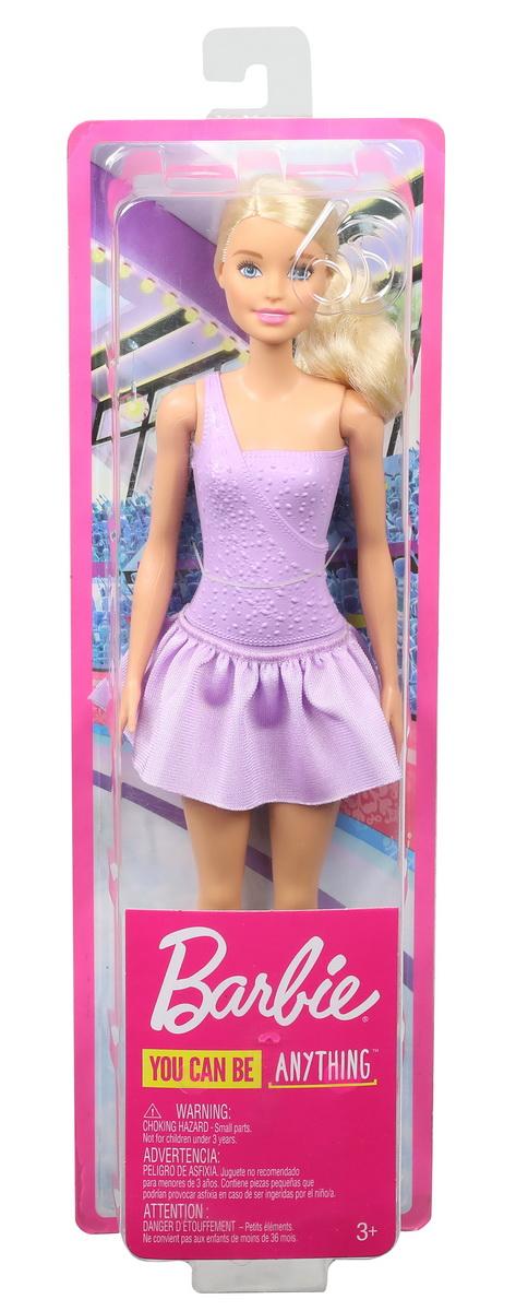 Papusa Barbie Patinatoare