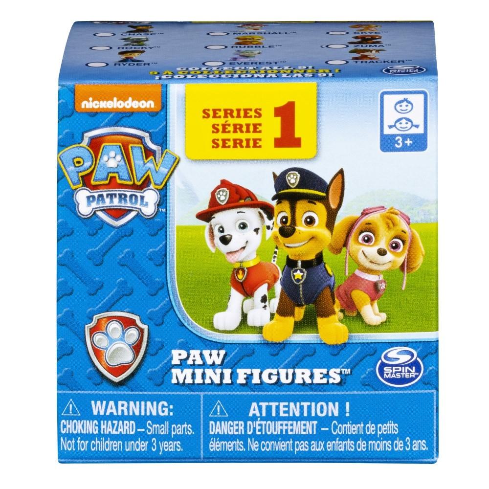 Patrula Catelusilor Minifigurine In Cutie Surpriza