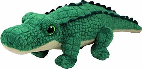 Plus Ty 15cm Boos Aligatorul Spike