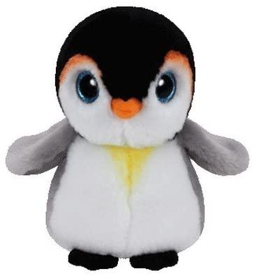 Plus Ty 15cm Boos Pinguin