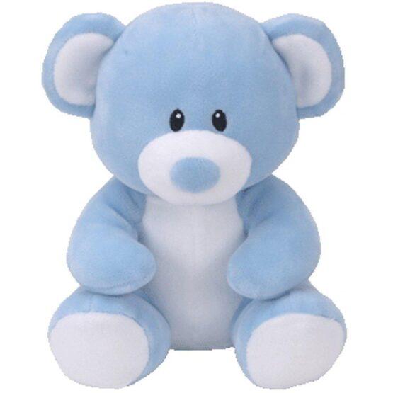 Plus Ty 24cm Boos Ursulet Albastru