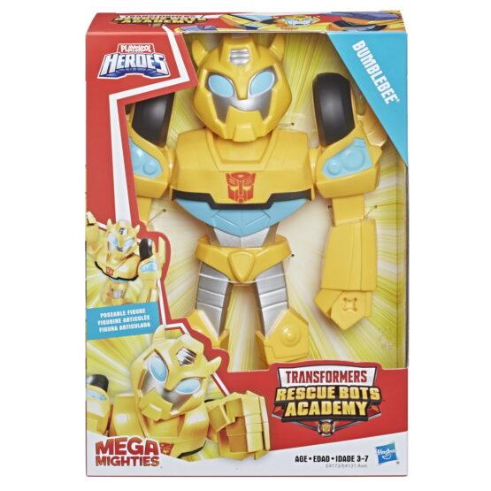 Transformers Robot Super Puternic Bumblebee