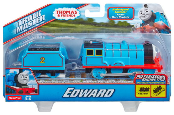 Trackmaster Locomotiva Thomas Cu Vagon