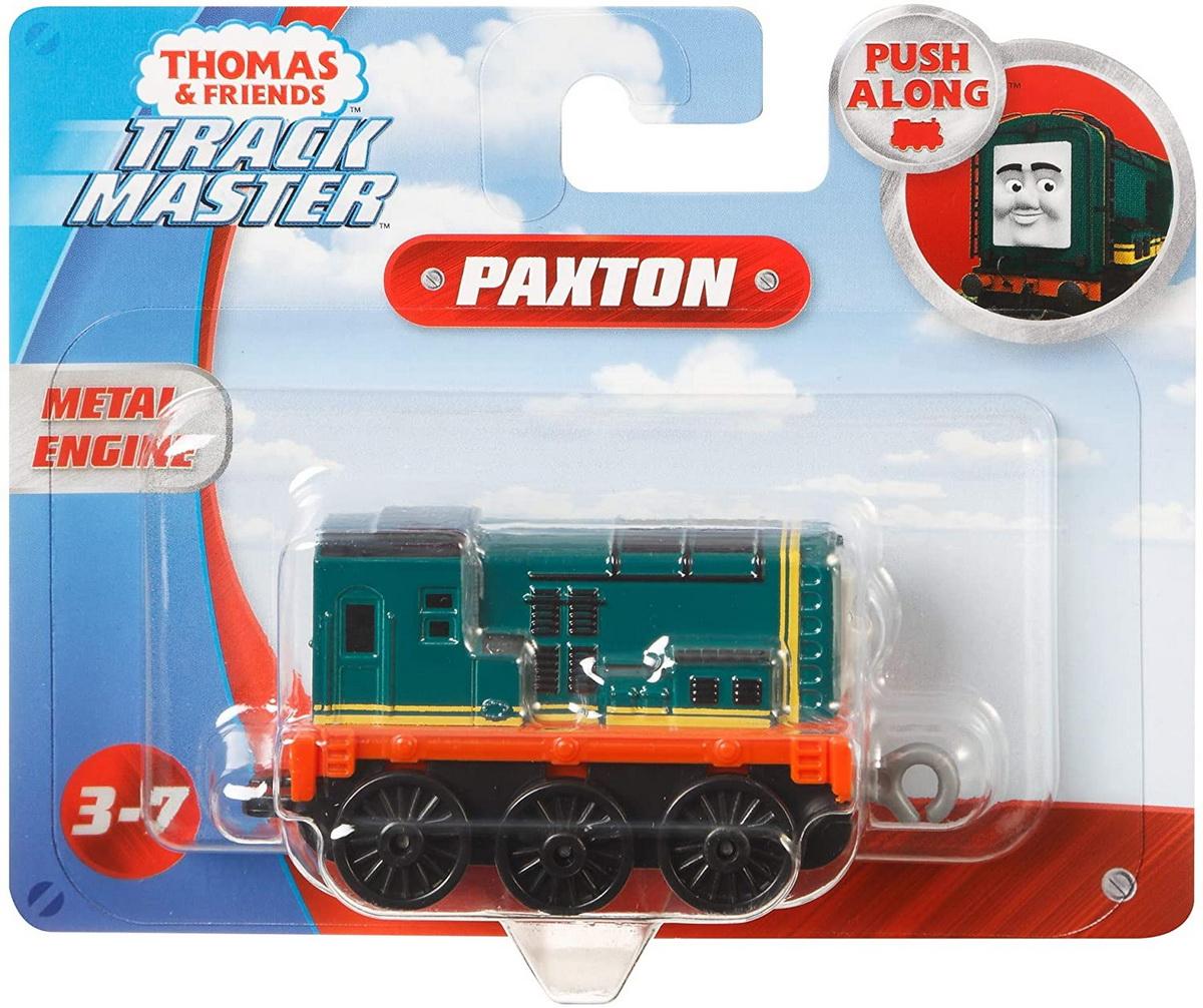 Thomas Locomotiva Push Along Paxton