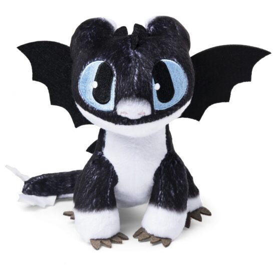 Dragon De Plus 20cm Lumina Noptii